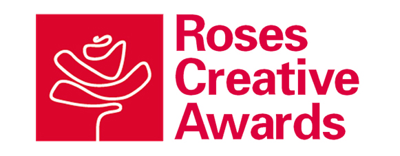 Roses Creative Awards Logo