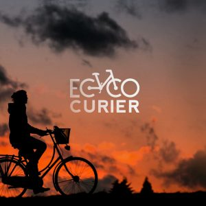 Shipping Services, Courier, Ecco, transport, transportation, correspondent, execution, nature, bicycle, cheap, caring, human