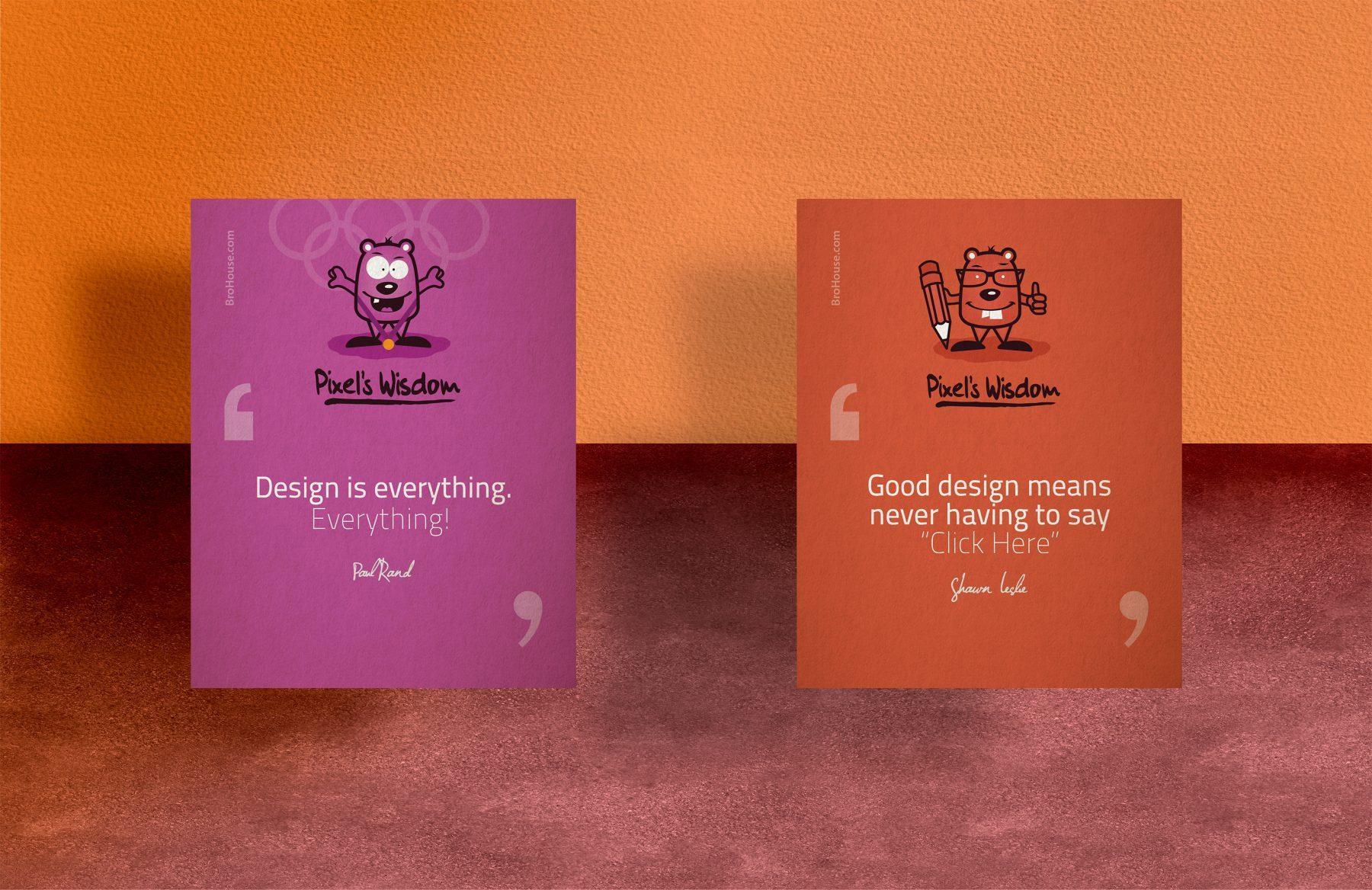 Famous Quotes From The World Of Design In Unique Illustrations Brohouse,Room Wallpaper 3d Wallpaper Design With Price