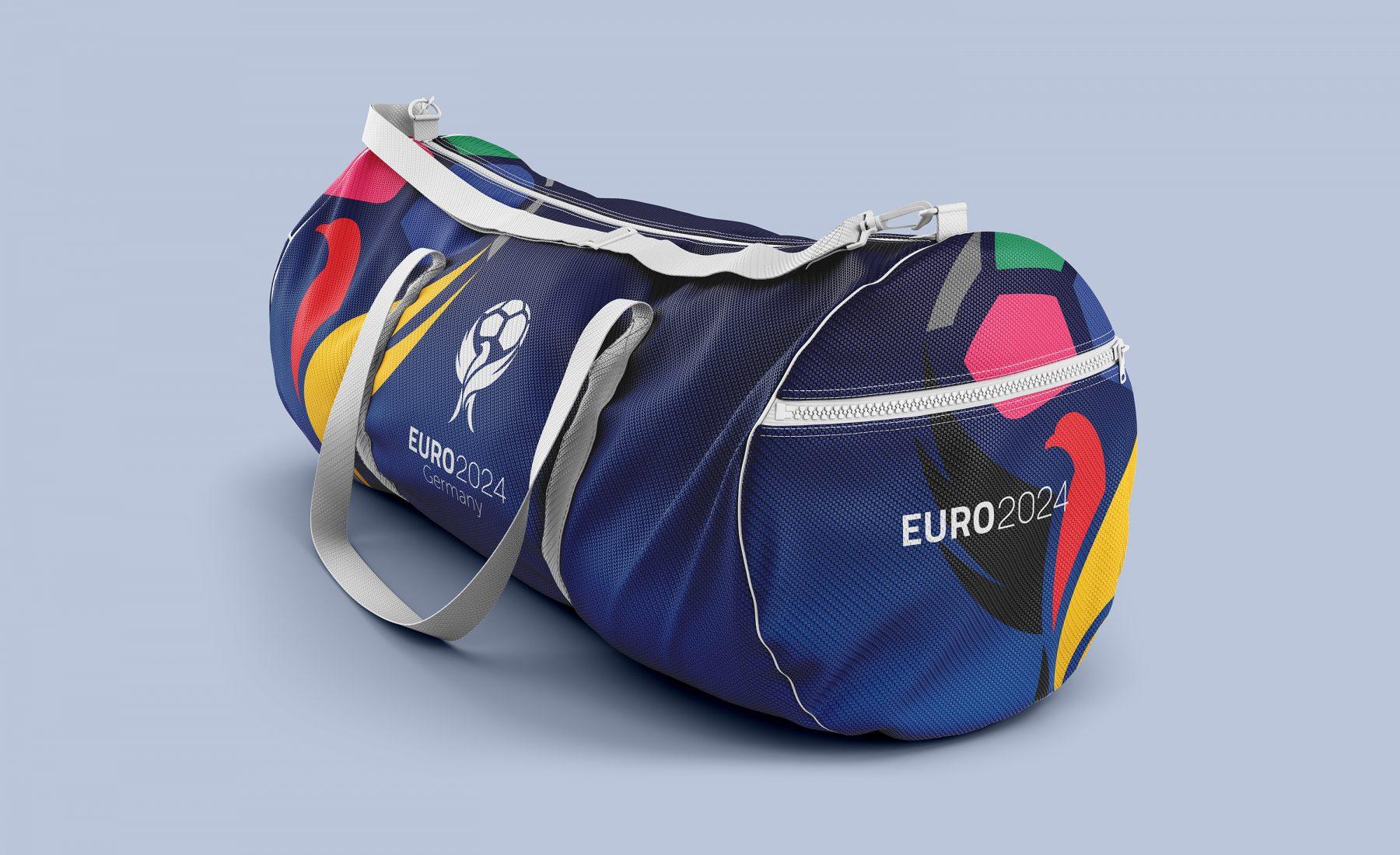17th edition of the UEFA European Championship, Germany June – July 2024,Jovoto, football, reputation, logo, branding