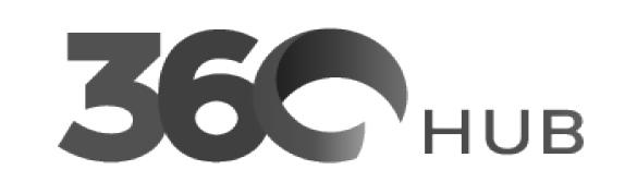 360 Hub Logo