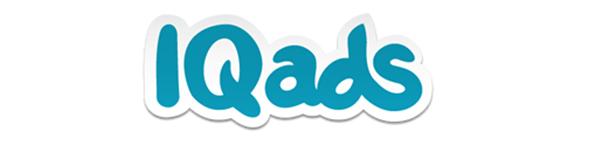 IQads logo