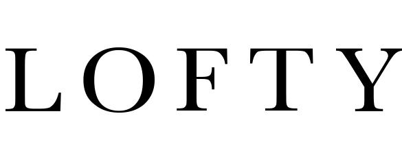 Lofty Logo