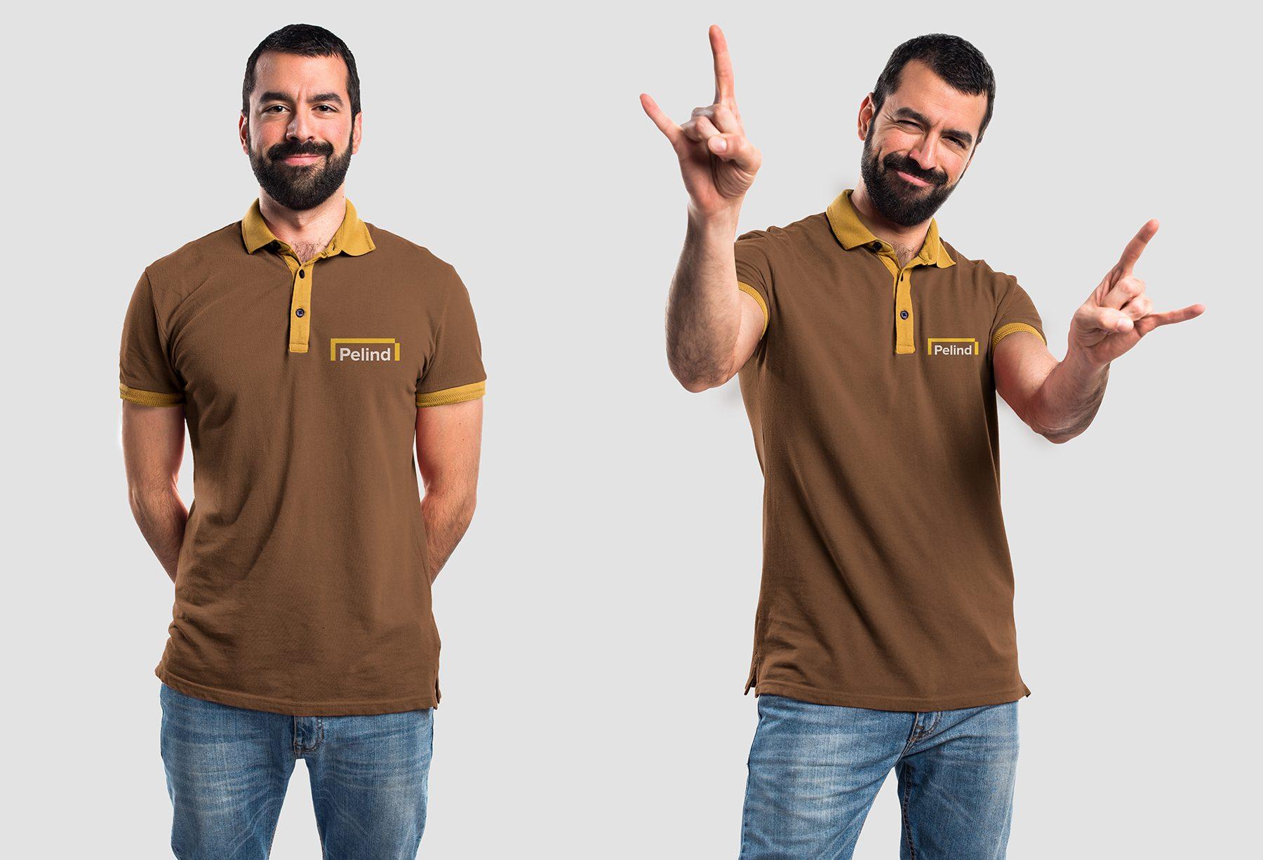 Pelind Employee T-shirt
