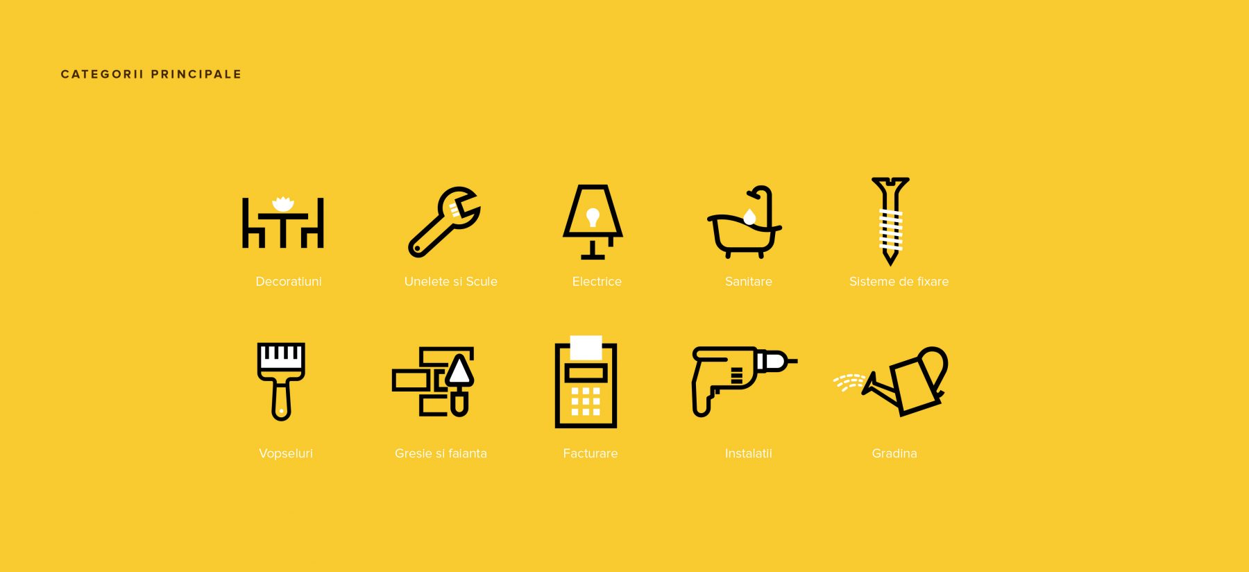 Pelind icons DIY