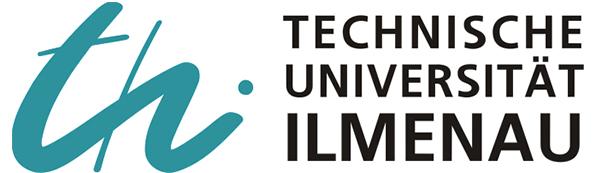 Technische universitat ilmenau logo