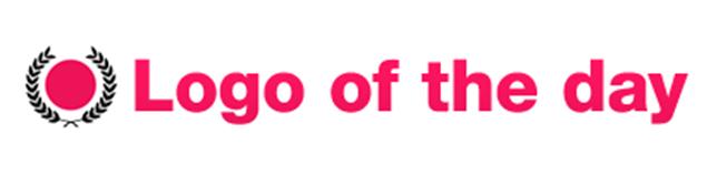 Logo of the day logo