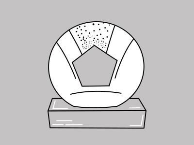 Bronz Award Pentawards BroHouse