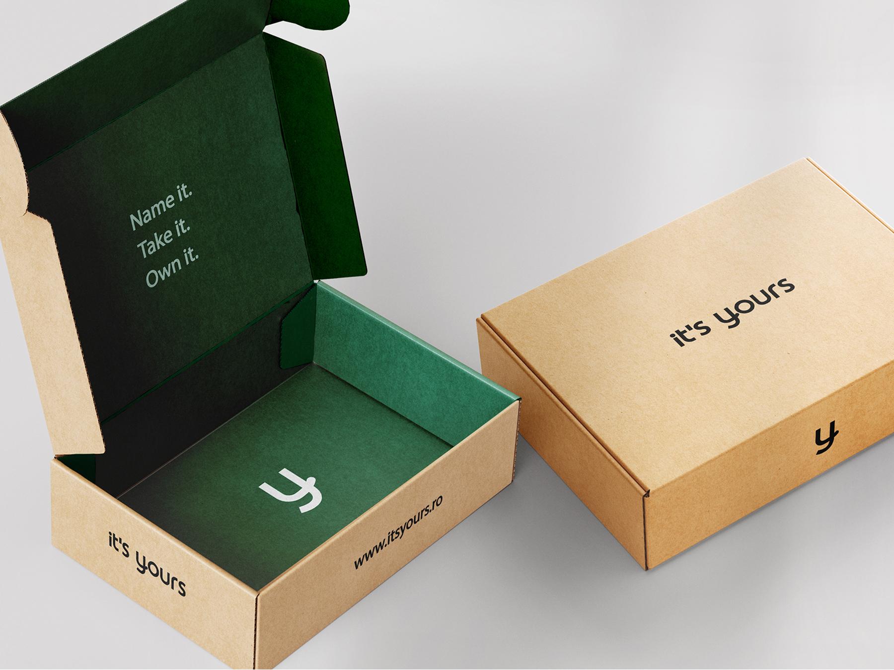 design cutie pantofi