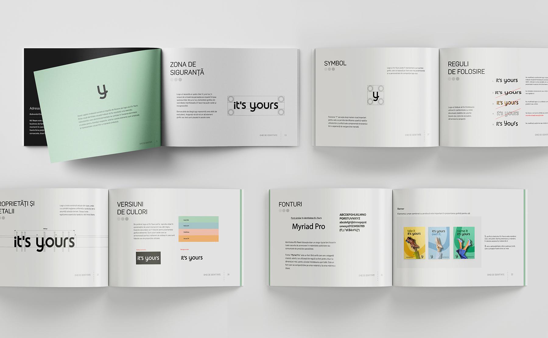 manual de brand