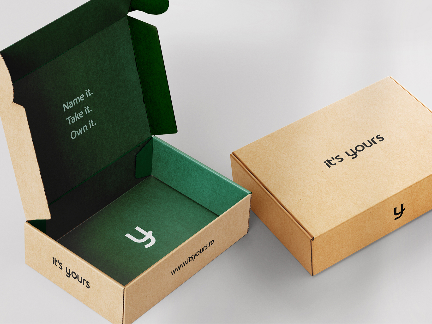packaging desing shoes box