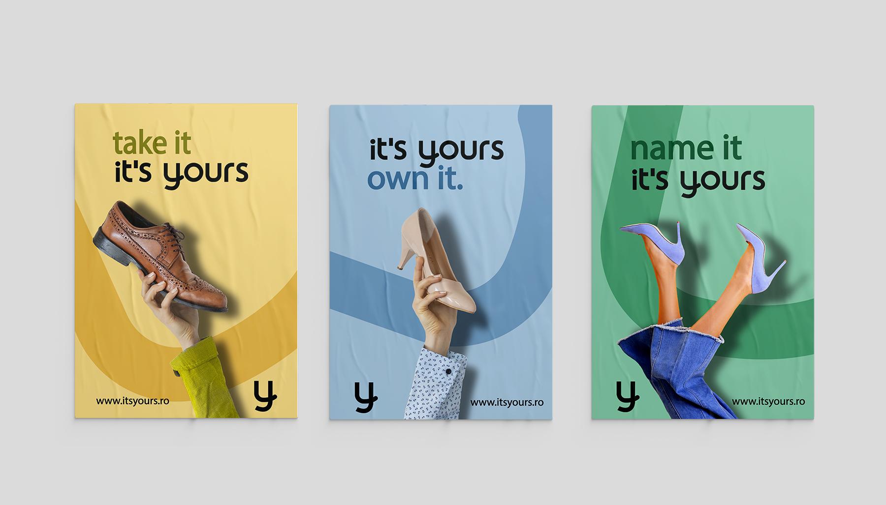 design campanie online